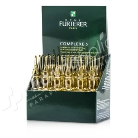 Rene Furterer Complex 5 Regenerating Plant Extract with Essential Oils