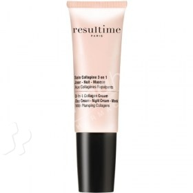 Resultime 3 in 1 Collagen Cream