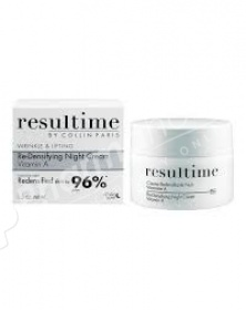 Resultime Redensifying Night Cream-50ml-