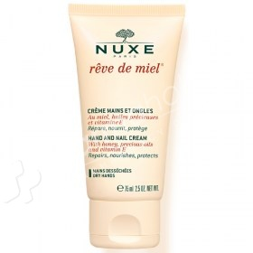 Nuxe Reve De Miel Hand and Nail Cream