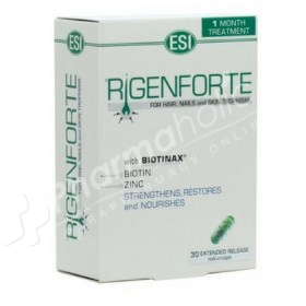 Rigenforte with Biotinax