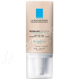 Rosaliac CC Cream