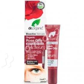 Dr.Organic Organic Rose Otto Eye Serum