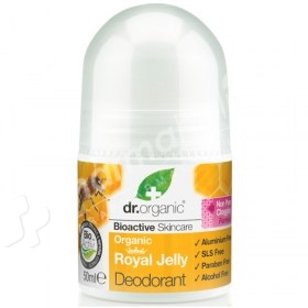 Dr.Organic Royal Jelly Deodorant