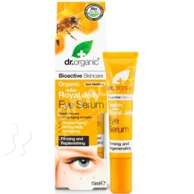 Dr.Organic Organic Royal Jelly Eye Serum