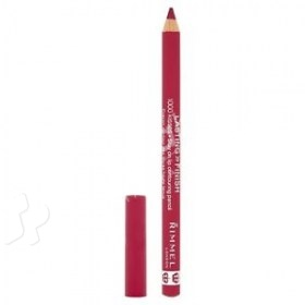 Rimmel London Lasting Finish 1000 Kisses Lip Contouring Pencil Indian Pink