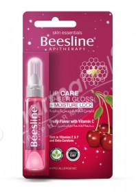 Beesline  Lip Care sheer Gloss + Moisture Lock