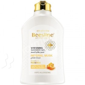Beesline Whitening Shower Gel Strawberry