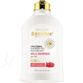 Beesline Whitening Shower Gel Wild Berries
