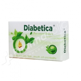 Diabetica Natural Bar Soap