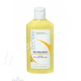 Ducray Nutricerat Ultra-Nutritive Treatment Shampoo