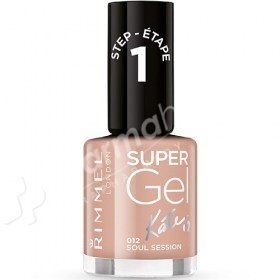Rimmel London Super Gel Nail Polish