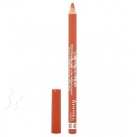 Rimmel London Lasting Finish 1000 Kisses Lip Contouring Spiced Nude