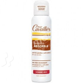 Rogé Cavaillès Déodorant Absorb + Men Spray 150 ml