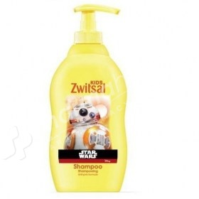 Zwitsal Kids Star Wars Shampoo