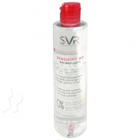 SVR Sensifine AR Soothing Anti-Redness Cleansing Micellar Water