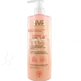 SVR Topialyse Baume Lavant Soothing Cleansing Care