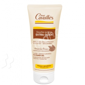 Rogé Cavaillès Extra-Gentle Shower Gel Almond