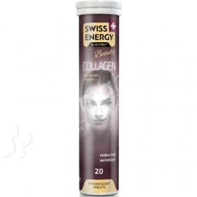 Swiss Energy Collagen
