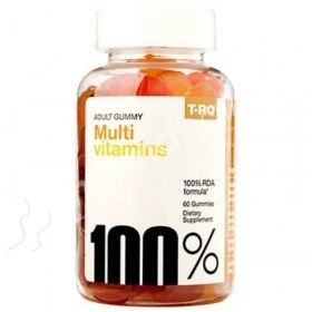 T-RQ Multivitamins