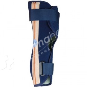 Thuasne Junior Ligaflex Immo 0° Knee Splint