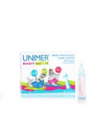 Unimer baby nacl 0.9%
