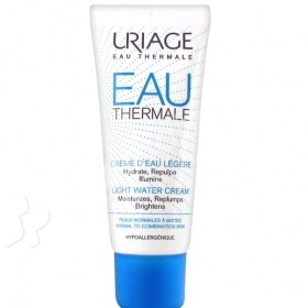 Uriage Eau Thermale Light Water Cream