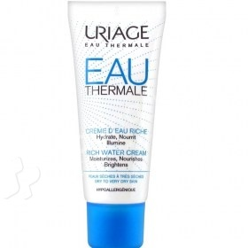Uriage Eau Thermale Rich Water Cream
