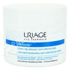 Uriage Xémose Lipid-Replenishing Anti-Irritation Cerat