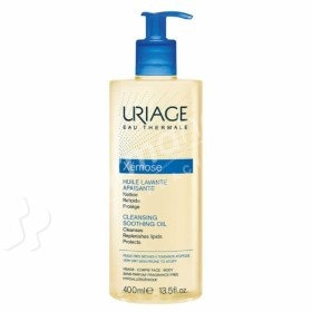 Uriage Xémose Cleansing Soothing Oil