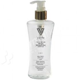 VerVie 3 in 1 Face Wash