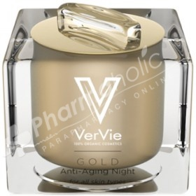 VerVie Gold Night Cream