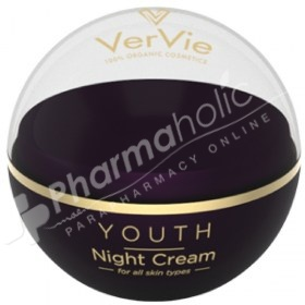VerVie Youth Night Cream