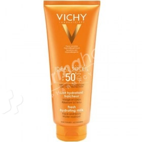 Vichy Ideal Soleil SPF50 Hydrating Milk