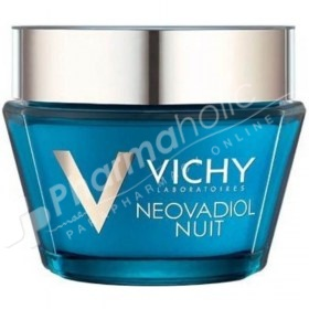 Vichy Neovadiol Gf Night Densifying Remodeling Care -50ml-