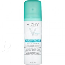 Vichy Deodorant 48Hr No-Trace Anti-Perspirant  Spray