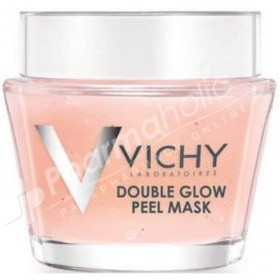 Vichy Double Glow Peel Mask