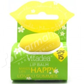 Vitadea Lip Balm Love U Summer SPF15