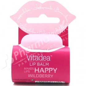 Vitadea Lip Balm Wildberry