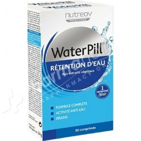 Nutreov Water Pill Water Retention 30 pills