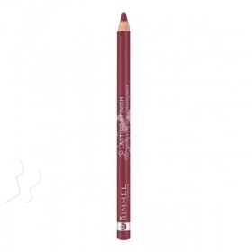 Rimmel London Lasting Finish 1000 Kisses Lip Contouring Pencil Wine
