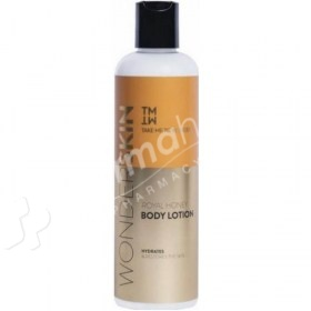 Wonderskin Body Lotion Royal Honey