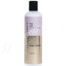 Wonderskin Body Lotion Rich Musk