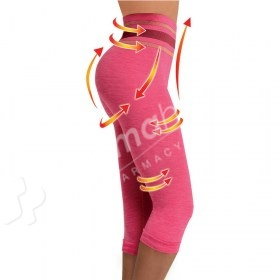 Sankom Yoga Capri Slimming and Posture