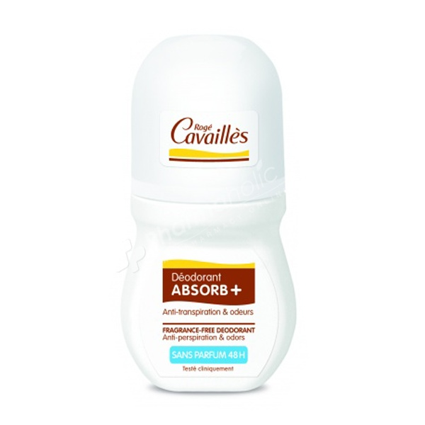 Rogé Cavaillès Regulator Fragrance-free Deo-Care Roll on