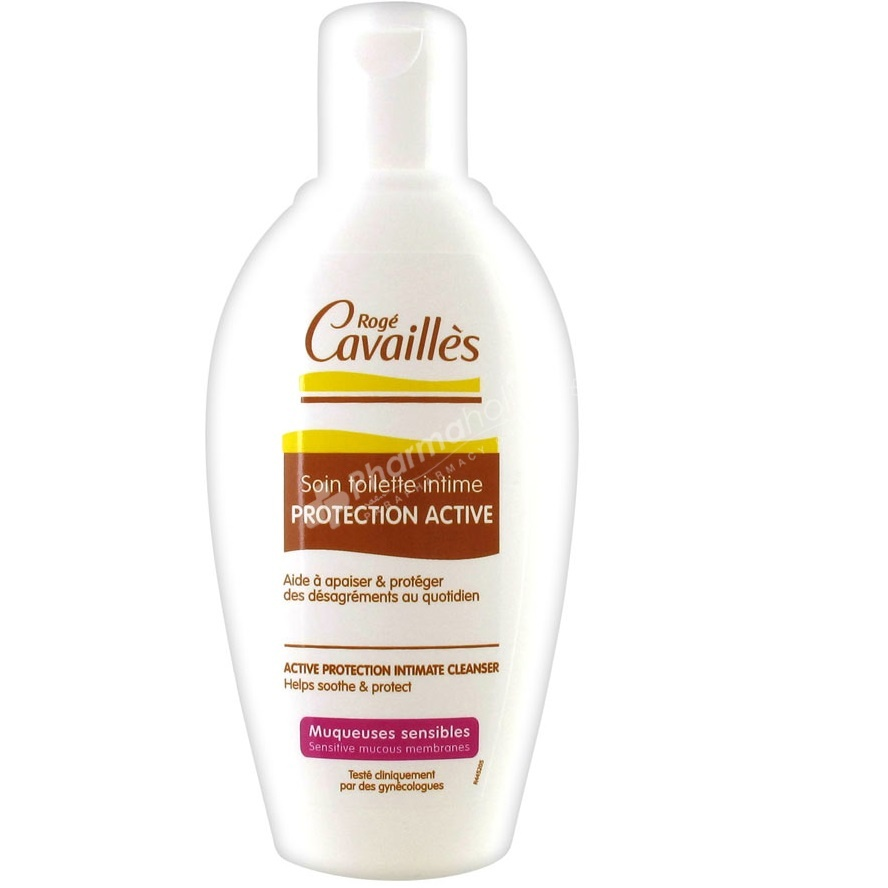 Rogé Cavaillès Intime Active Protection Intimate Cleansing Care