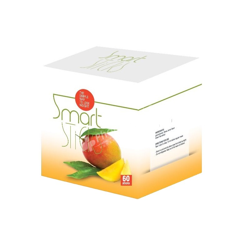 Smart Sticks Mango Flavour