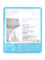 Talika Bio Enzymes Mask Neck