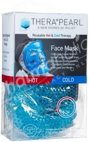 Thera Pearl face mask