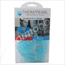 Thera Pearl Neck Wrap